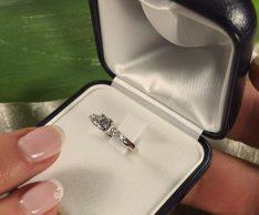 Rozmiary jubilerskie pierścionków