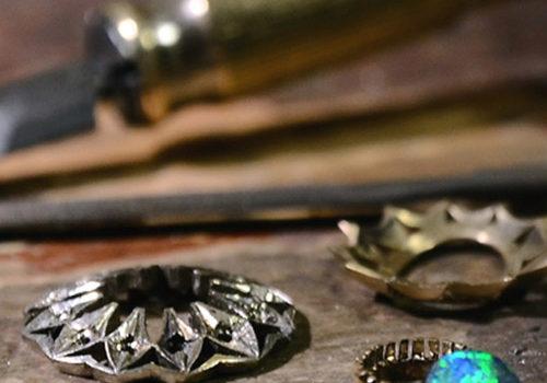 Naprawa biżuterii
